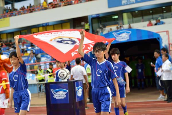 タイ・プレミアリーグ(TPL)