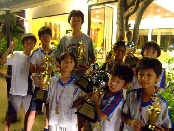 バンコクリーグ・トーナメント