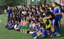 バンコクサッカーINFINITOスケジュール