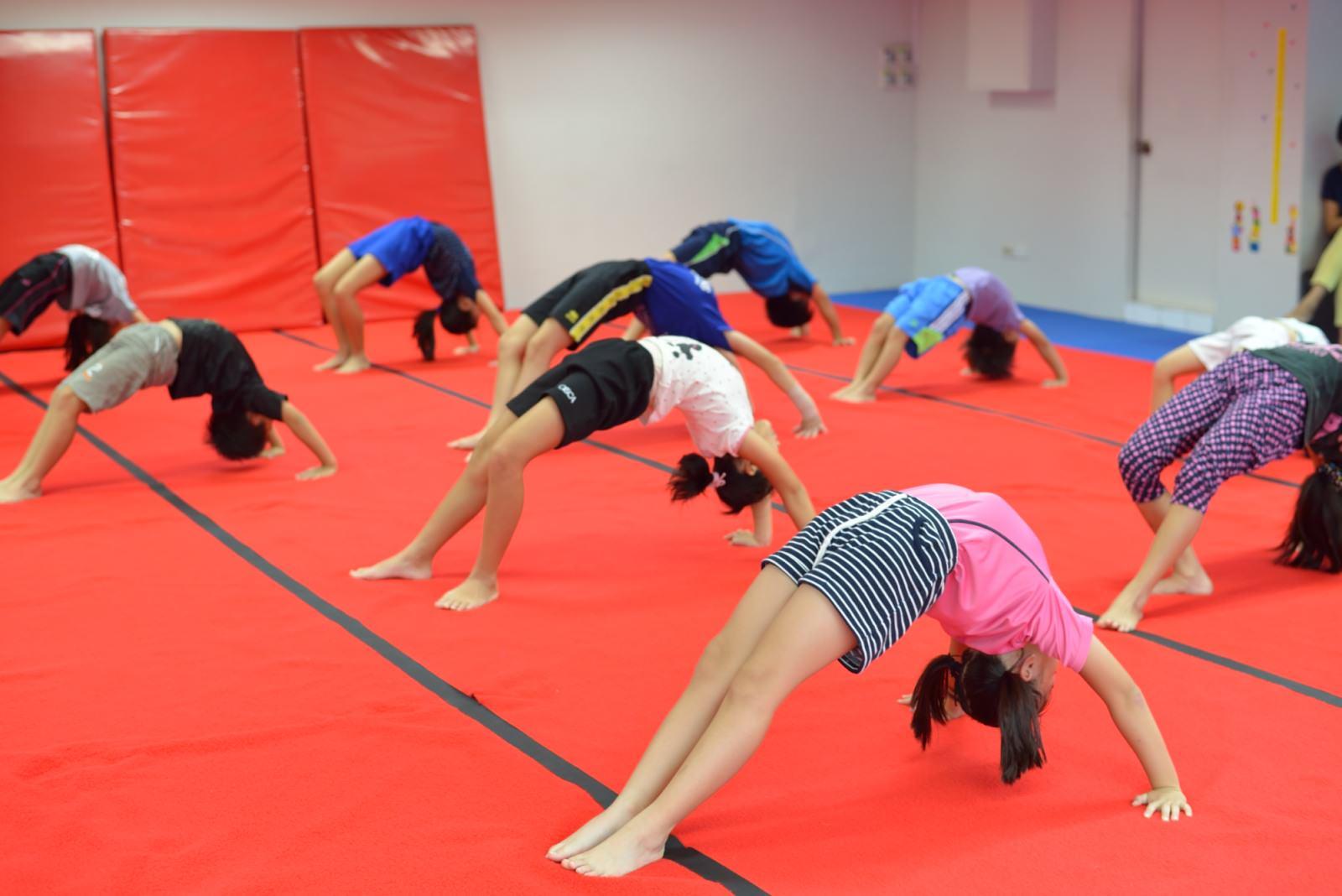 バンコク体操教室INFINITO